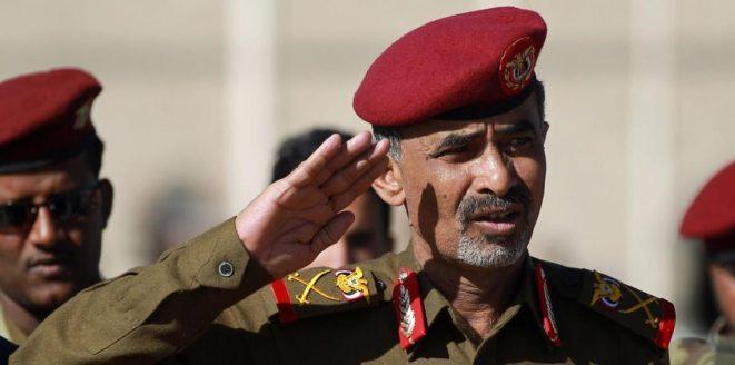 """وساطة عمانية تنجح في إقناع الحوثيين بالكشف عن مصير """"الصبيحي"""" والسماح له بالتواصل مع ذويه"""