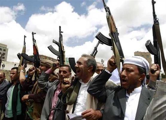 تشترط انضمامهم إليها مقابل الإفراج عنهم.. مليشيا الحوثي تختطف 7 طلاب في المحويت