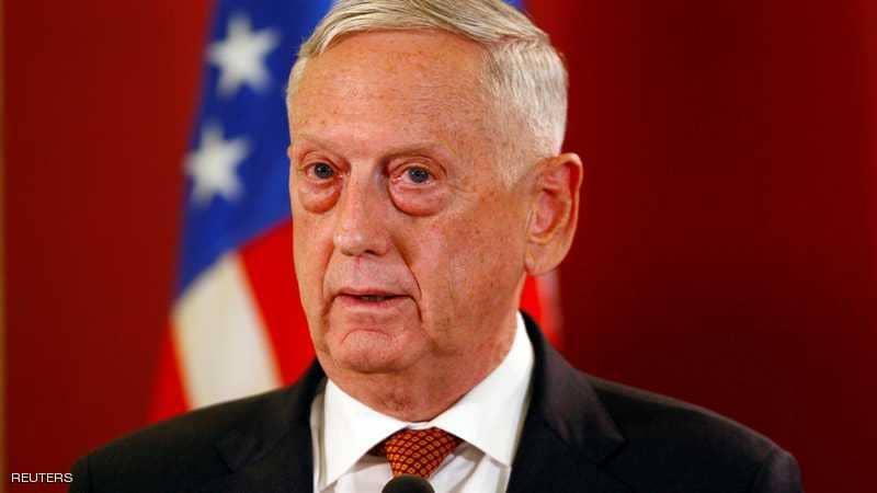 ماتيس يحاول طمأنة حلفاء واشنطن بشأن معاهدة القوى النووية
