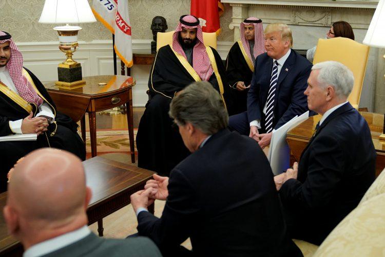 واشنطن بوست تحذر في إفتتاحيتها: القادم أسوأ في الشرق الأوسط