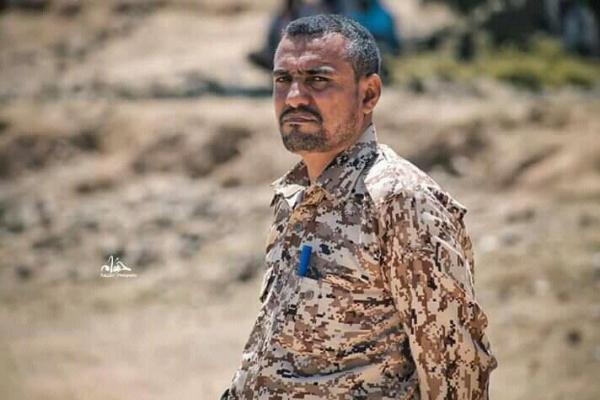 نجاة قيادي في اللواء الرابع مشاه جبلي بتعز من محاولة إغتيال بعبوة ناسفة