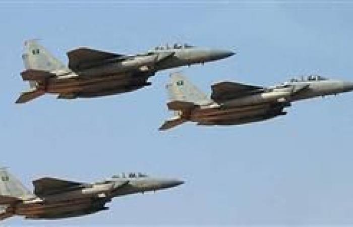التحالف العربي يعلن استهداف مواقع إطلاق الصواريخ الباليستية والمحطات الأرضية للطائرات المسيرة