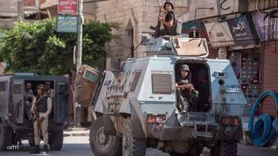 داعش يعلن مسؤوليته عن هجوم المنيا في مصر