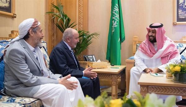 حزب الاصلاح يعلن موقفه من قضية الصحفي السعودي جمال خاشقجي