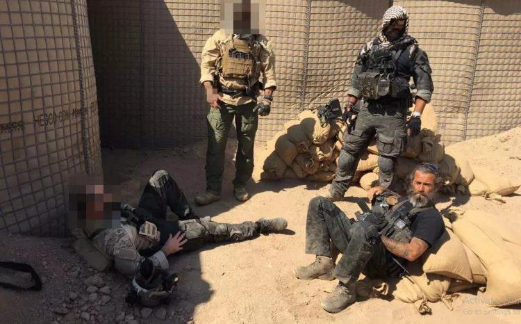 دعوات متصاعدة للتحقيق مع مرتزقة النخبة الأمريكية الذين جندتهم الإمارات لاغتيال أئمة المساجد وقيادات الإصلاح باليمن