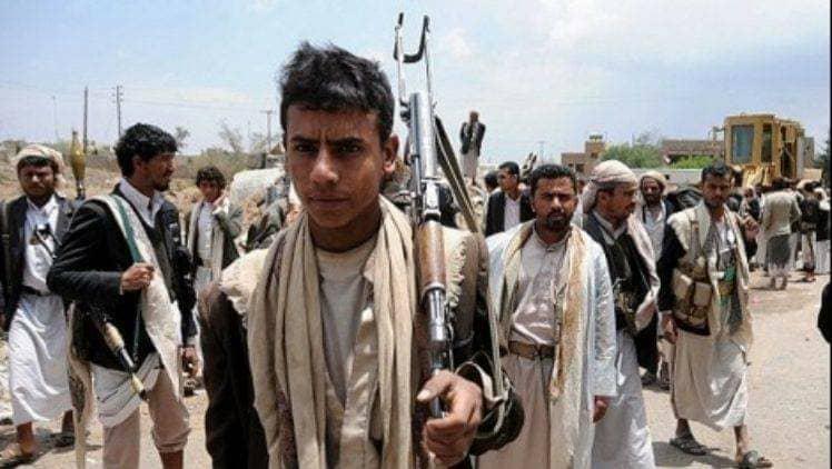 الحديدة.. الحوثيون ينهبون المواد الاغاثية ويبيعونها في زبيد