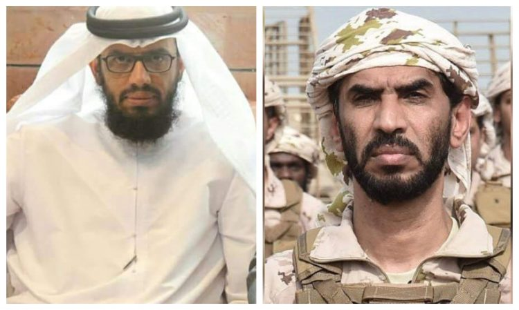 Ben brik likened Emirati leader to Tow of great companions of prophet mohammed