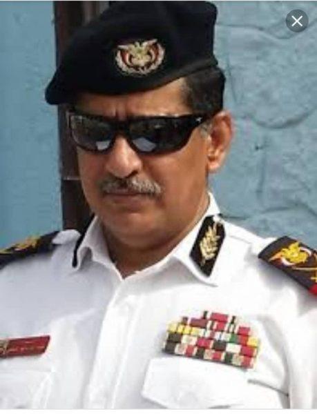 من هو عبد الله سالم النخعي رئيس هيئة الاركان الجديد؟