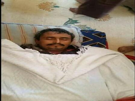 مليشيا الحوثي تعدم قيادي مؤتمري بارز وأحد مشائخ قبيلة بكيل في عمران