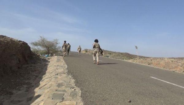 """قوات الجيش تواصل تقدمها في عدة جبهات وتنتزع مواقع جديدة من المليشيات""""تفاصيل"""""""