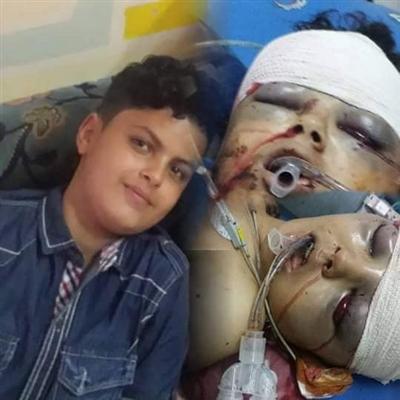 """إب: الحكم بإعدام قاتل الطفل """"عبدالرحمن عطران"""""""