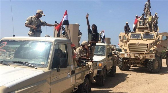 القوات الشرعية تستكمل استعداداتها لاقتحام الحديدة من عدة محاور