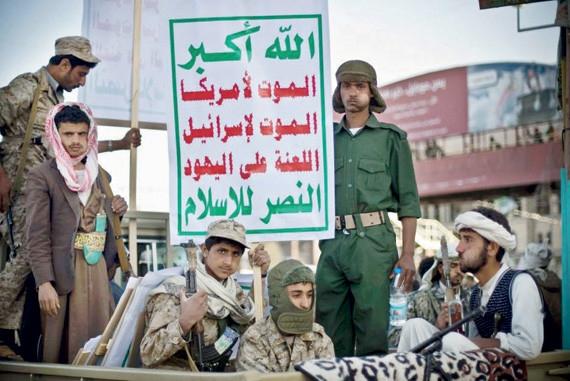 واشنطن بوست: أمريكا تدرس تصنيف الحوثيين جماعة إرهابية