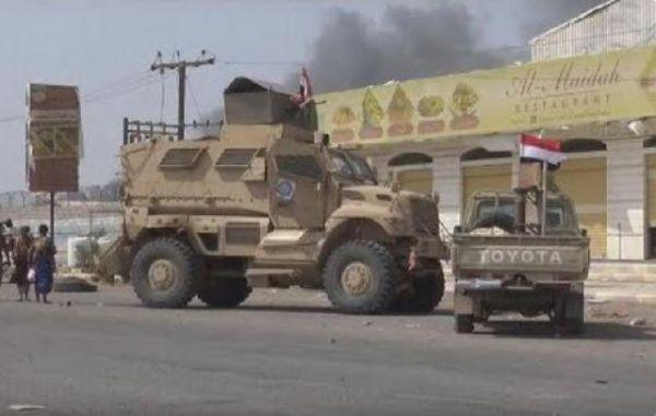 سقوط قتلى وجرحى حوثيين وتقدمات ميدانية لصالح الجيش الوطني في عدة جبهات