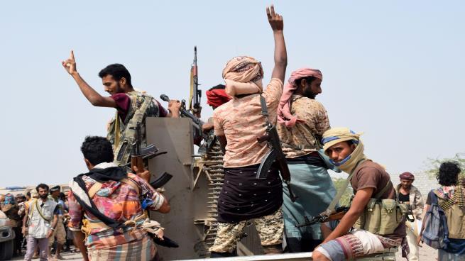 الحديدة: مقتل 110 من عناصر مليشيا الحوثي خلال 24 ساعة الماضية