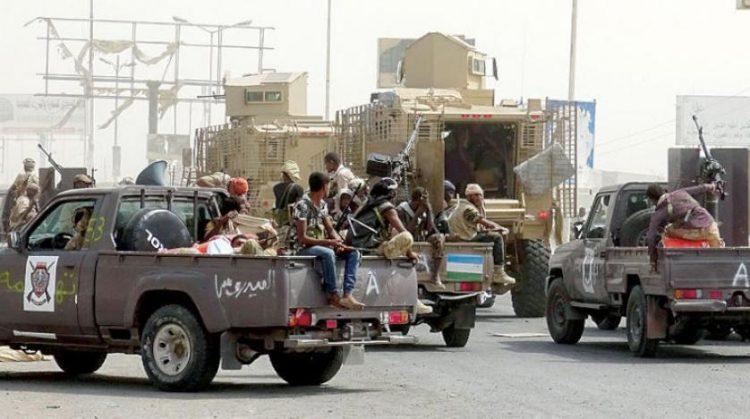 قوات الحكومة الشرعية تباغت الحوثيين وتواصل التقدم في الحديدة