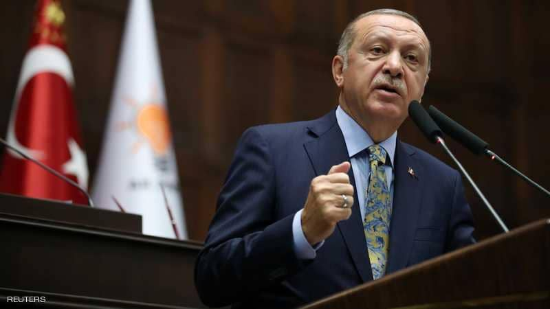 أردوغان يعلن حصيلة قتلى انفجار جنوب شرقي تركيا