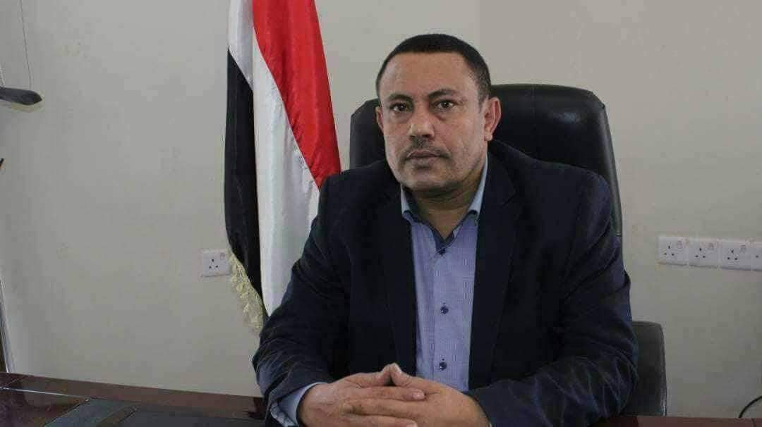 Houthis information minister appears in Riyadh