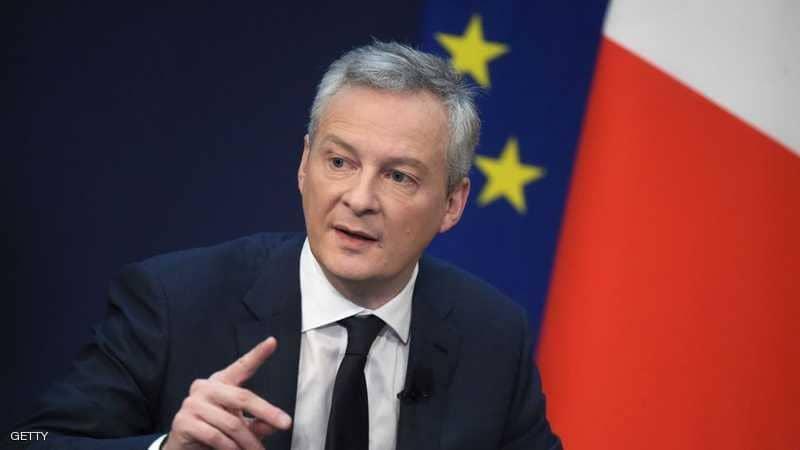 """وزير فرنسي: تغريدة ترامب """"دافعا إضافيا"""" لإقامة جيش أوروبي"""