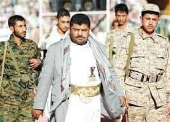 """Al-houthi writes article about """"Peace in Yemen"""", Yemeni Foreign Minister criticizes """"Washington Post"""""""