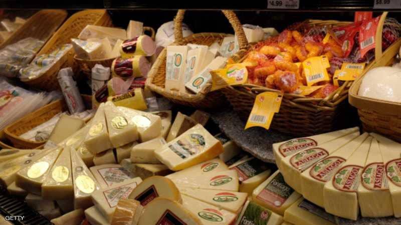 بسبب الملكية الفكرية.. الجبن يشعل معركة قضائية في هولندا