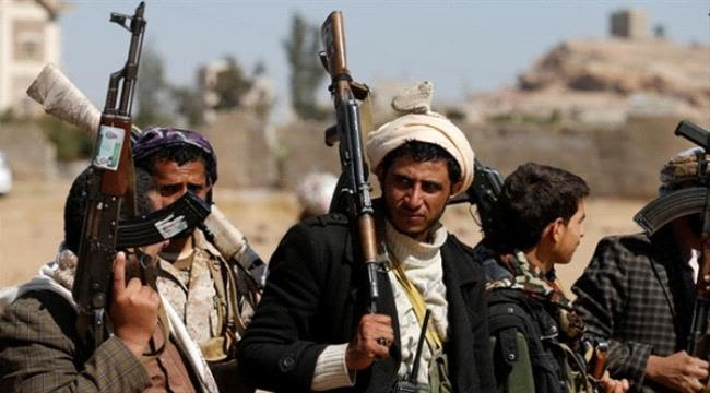 مصرع وإصابة عدد من عناصر المليشيات بمعارك مع قوات الجيش جنوب مدينة دمت بالضالع