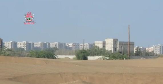 الحديدة.. الجيش الوطني يتقدم نحو مدينة الصالح الاستراتيجية