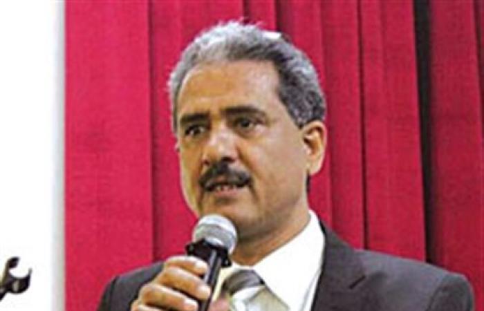 محافظ تعز يوجه الأجهزة الأمنية سرعة القبض على المتهمين بمحاولة اغتيال الدكتور الشعيبي