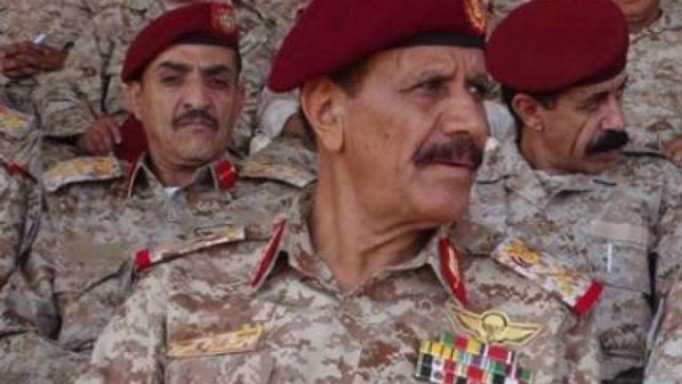 """آخر """"جنرالات"""" صالح في قبضة الحوثي"""