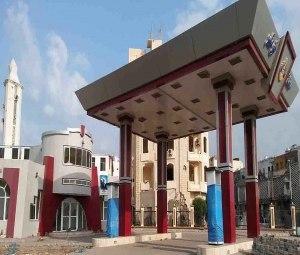 شركة النفط بعدن تعلن تخفيض أسعار البنزين اعتبارا من يوم غدا الجمعة