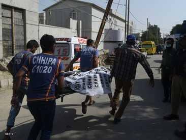 يوم مأساوي في باكستان.. هجومان داميان بفارق دقائق