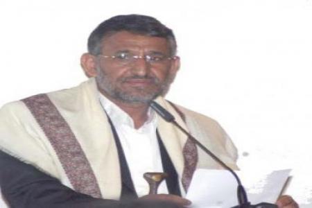 مصرع نجلي القيادي الحوثي من الصف الاول صالح هبرة