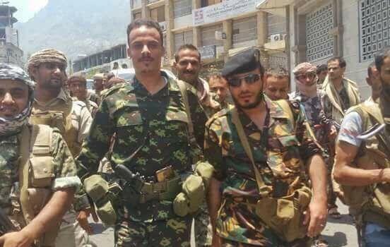 مقتل أحد العناصر الإرهابية التابعة لكتائب أبو العباس في عدن