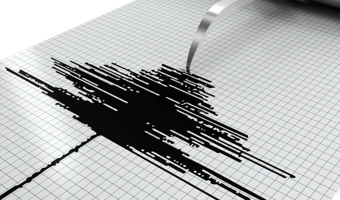 زلزال في ايران يمتد إلى العراق والكويت
