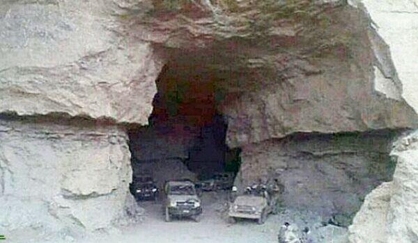 الجيش الوطني يتقدم في صعدة ويعلن محاصرة مخبأ زعيم مليشيا الحوثي