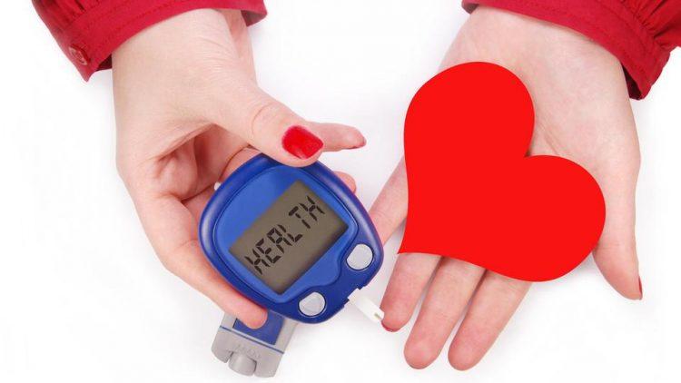 طريقة سهلة لتشخيص أمراض القلب والسكري