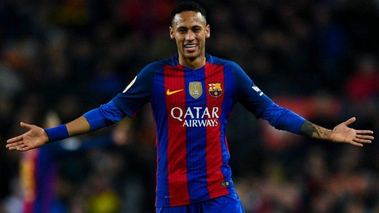 برشلونة يحاول استعادة نيمار من باريس سان جيرمان