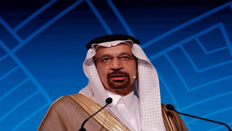 وزير الطاقة السعودي: السعودية لن تخفض انتاج النفط وحدها