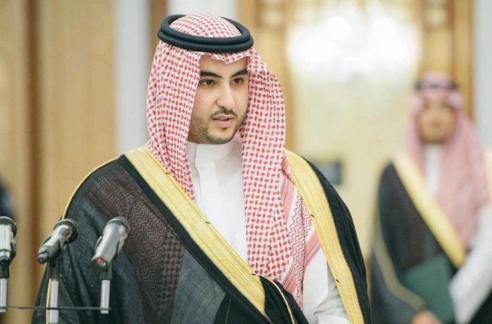 نجل الملك سلمان الأمير خالد بن سلمان يتسلم الملف اليمني في السعودية