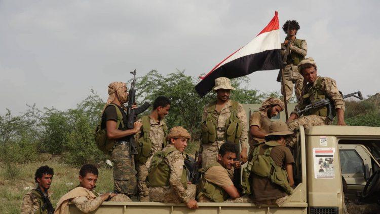 الجيش الوطني يواصل تقدمه في قانية بالبيضاء ويسيطر على مواقع جديدة