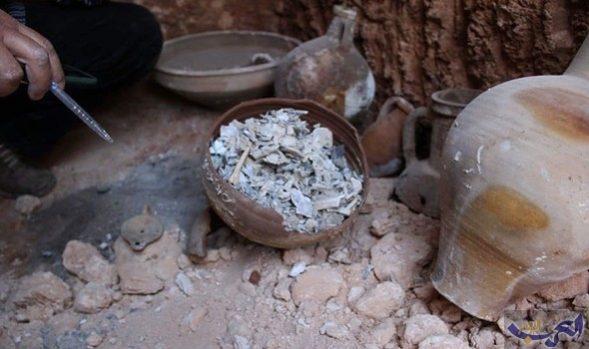 ليبيا.. مصلحة الآثار تعثر على مقبرة تعود إلى العصور الرومانية في ترهونة