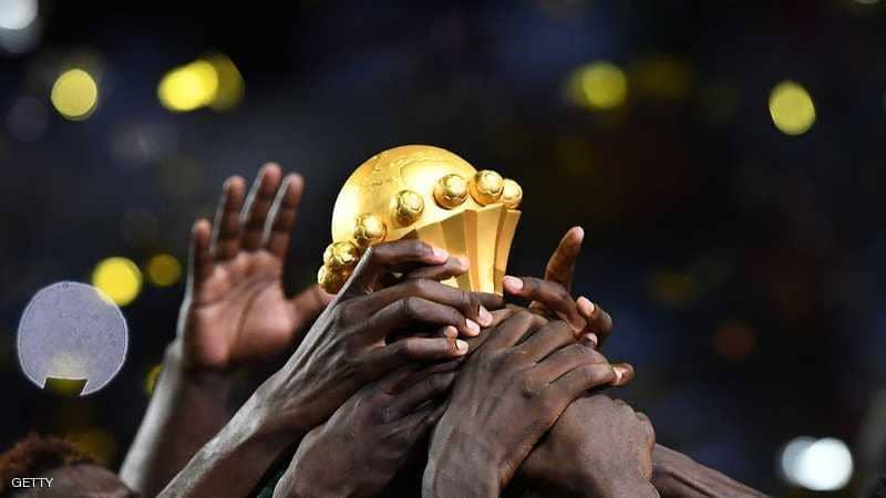 رسميا.. سحب تنظيم كأس أمم أفريقيا من الكاميرون