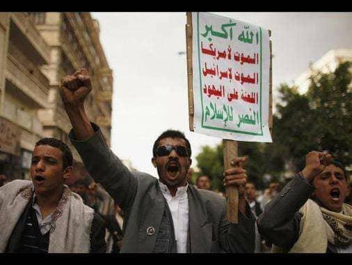 شبكة سي إن إن تروي كيف تم الإطاحة بمشروع القرار البريطاني الحوثي لوقف عمليات التحالف العربي في اليمن (ترجمة خاصة)