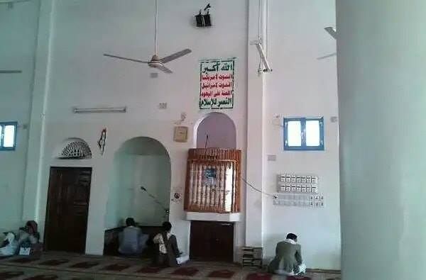 صنعاء .. الحوثيون ينشرون سمومهم الطائفية عقب صلاة الجمعة