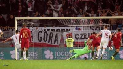 مواجهات نارية في نصف نهائي دوري الأمم الأوروبية