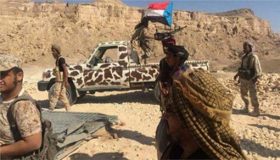 قوات النخبة المدعومة اماراتياً تمنع قيادات عسكرية ومشائخ عسيلان من لقاء محافظ شبوة