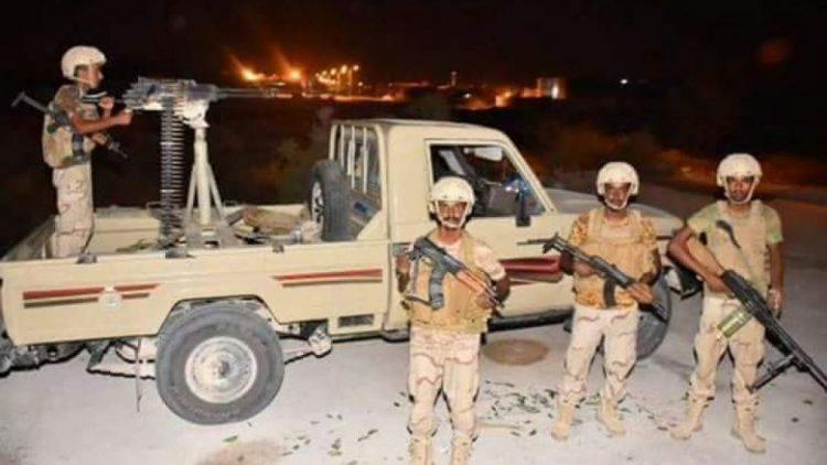 قوات النخبة الحضرمية المدعومة إماراتيا تعتقل خطباء مساجد في حضرموت