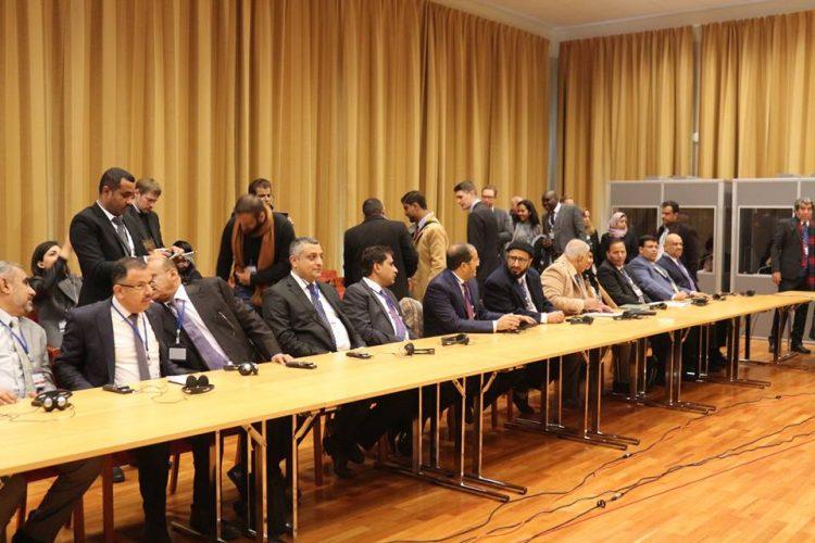 السفير السويدي في اليمن: السويد تدعم حل الازمة اليمنية