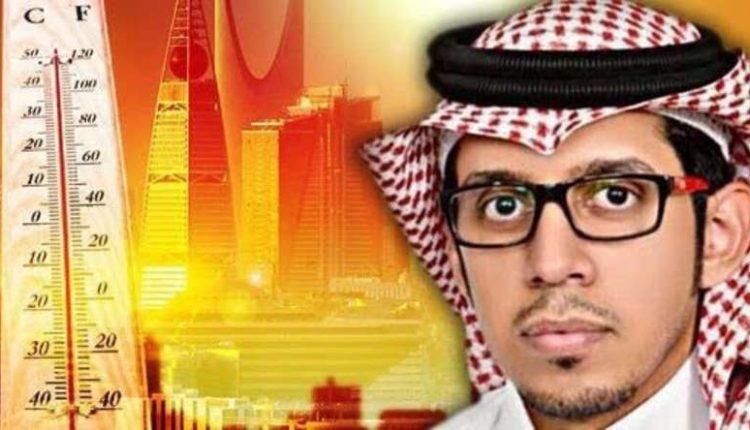 """السعودية.. الخبير المناخي زياد الجهني يؤكد انتهاء """"وسم 1440"""" الافضل منذ 30 عاماً – فهل تستمر الامطار؟"""
