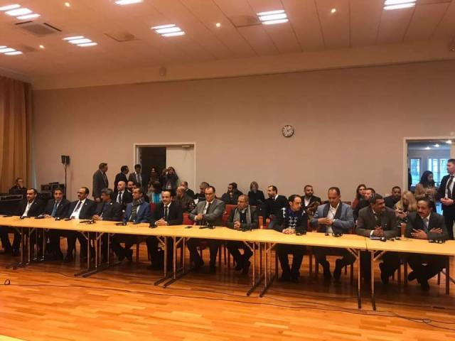 السويد: المليشيات تقبل باشراف اممي على مطار صنعاء وتعلق ملف اطلاق المختطفين